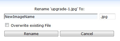 rename file function